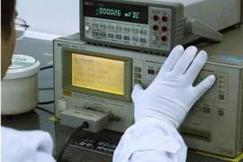 万用表 (电力电子部门测量仪表)